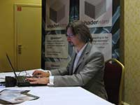 Philip-Cosson-demonstrates-ProjectionVR-v4.0-at-its-launch-in-Las-Vegas